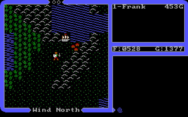 Original Ultima IV