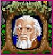 Iolo in Ultima VII - The Black Gate